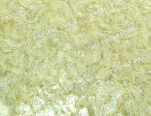 Natural Yellowish Flakes Design